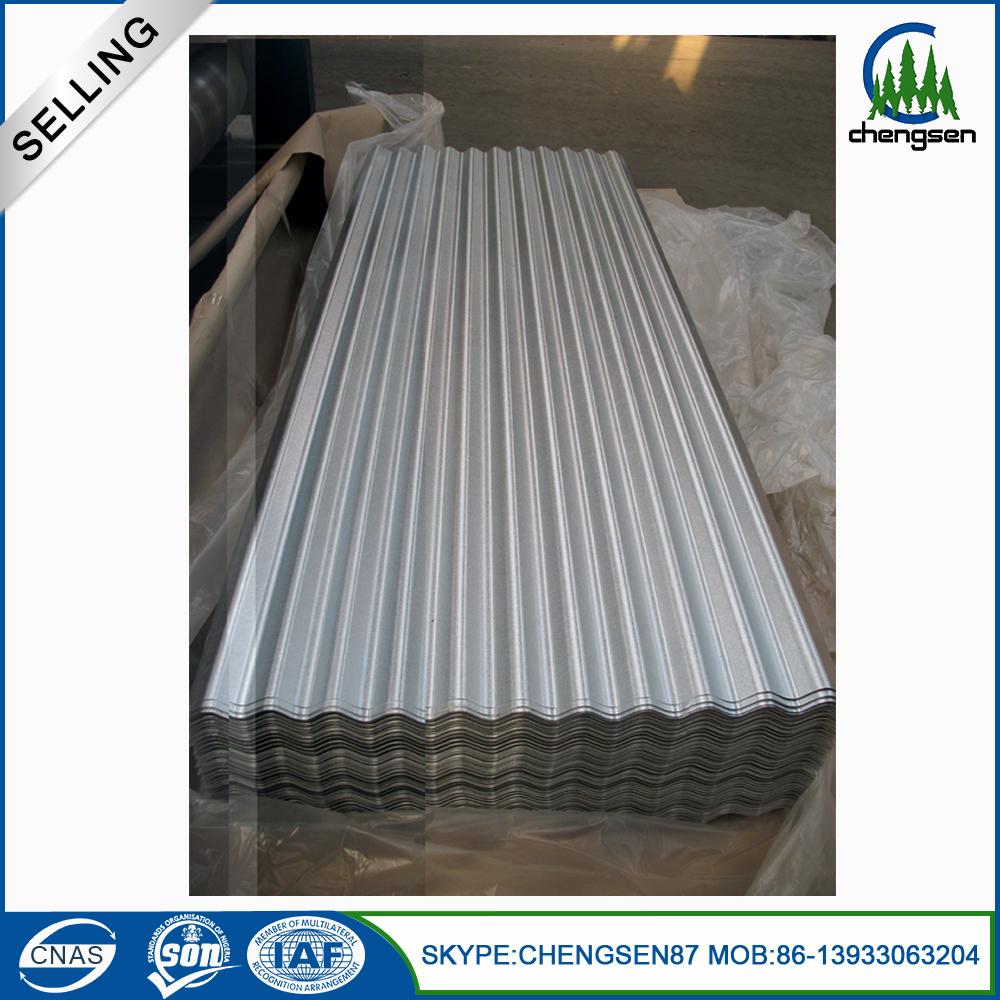 Aluzinc corrugated sheet (14)
