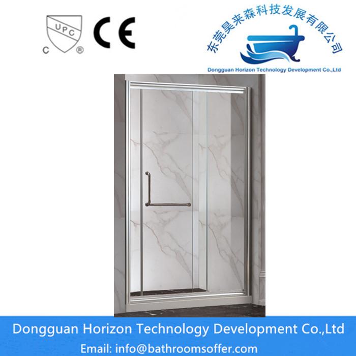 Quadrant Shower Panel