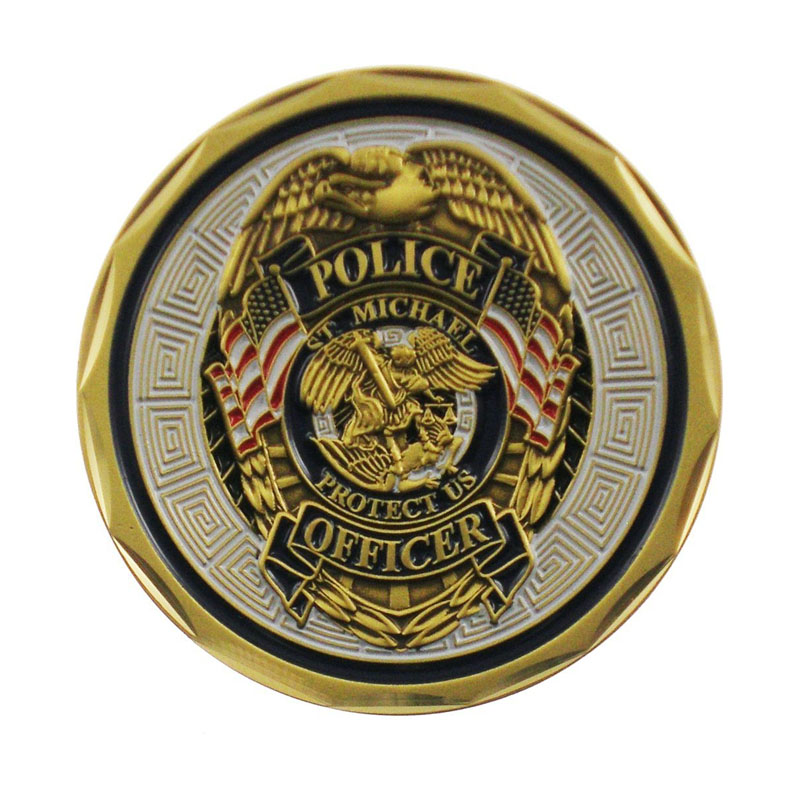 Freedom Challenge Coin