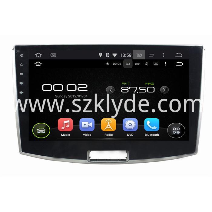 VW smart system Car Multimedia Player