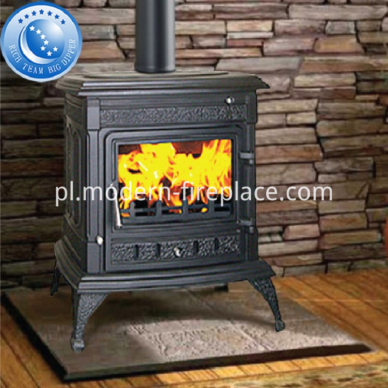 Wood Fire Stoves Country Production Factory