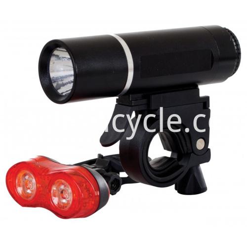 Cycling Light Laser Rear light