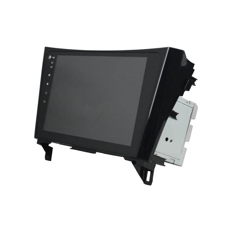 X Trail car multimedia players
