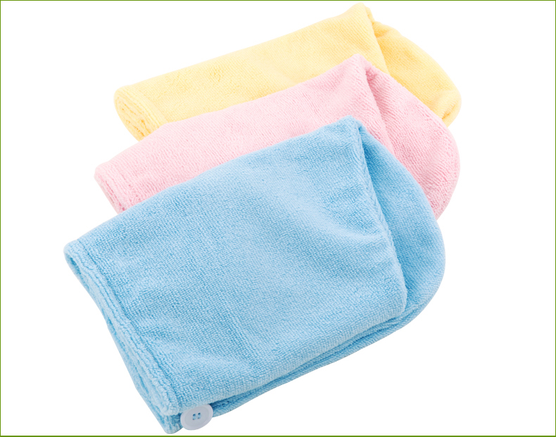Quick-drying towel