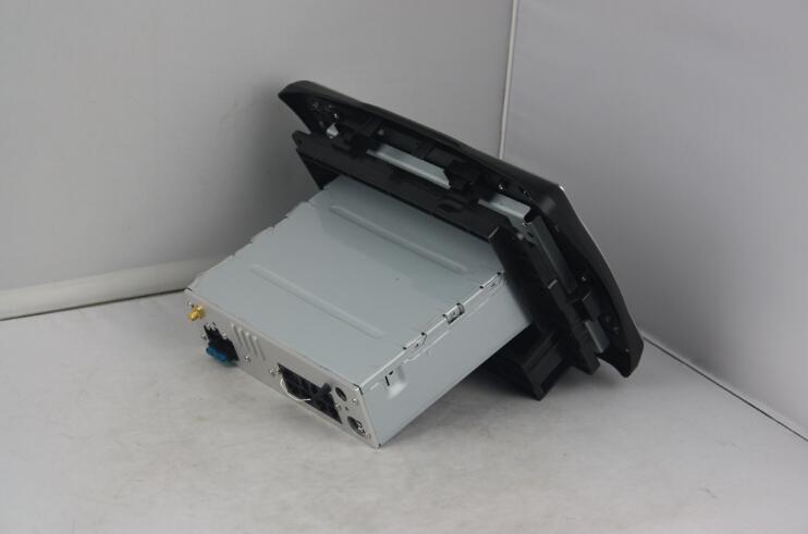 JEEP Renegade GPS Navigation Car DVD Player