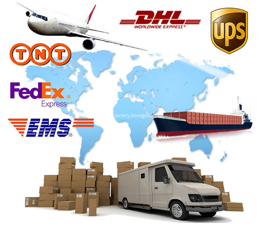 shipment for Ballpoint Pen