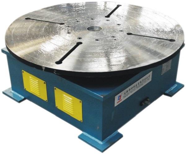 Horizontrol Welding Turn Table