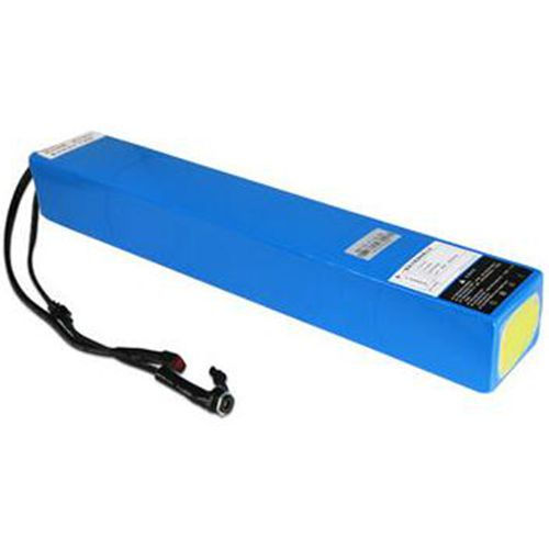 48V Battery Pack