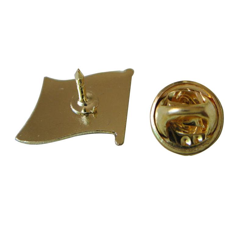 Single Canada Pins