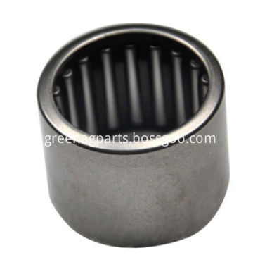 JH-2020 Drawn Cup Caged Bearing