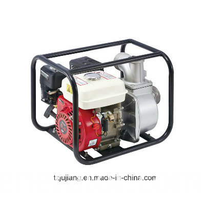 3inch Gasoline Water Pump (WP30) with 6.5HP Honda Engine