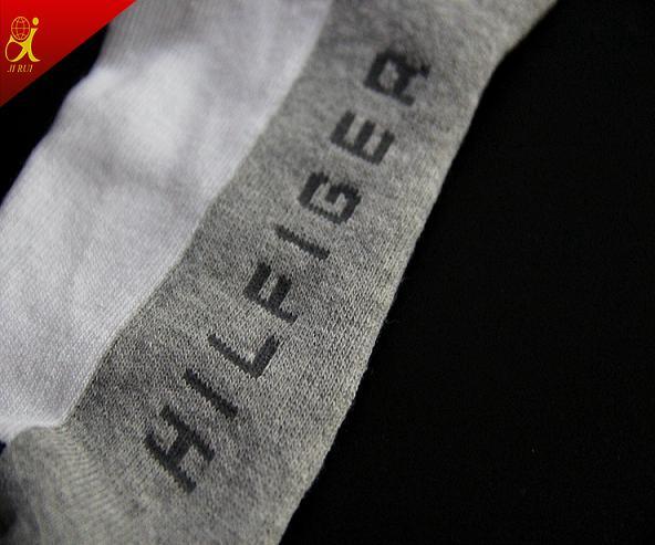 Custom Logo Socks Popular Fashion Man White Compression Socks Sports Socks
