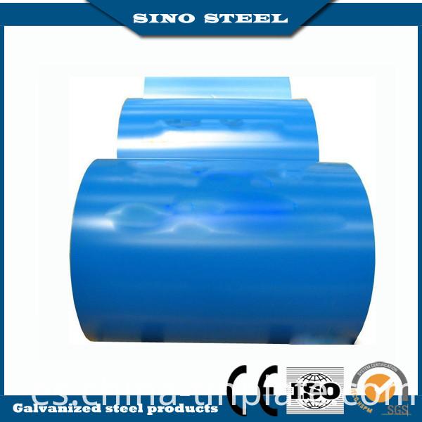 SGCC Dx51d PPGI Prepainted Galvanized Color Coated Steel Coil