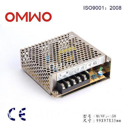 Switching Power Supply Nes-100-24 24V 100W