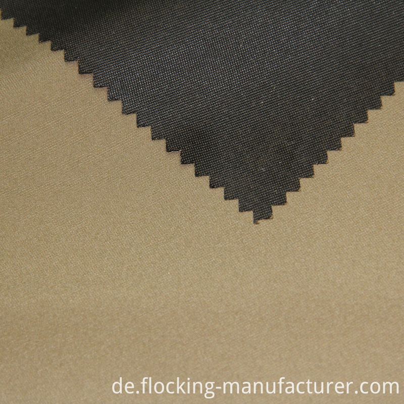 Double Layer T400 Fabric for Men's Windbreaker
