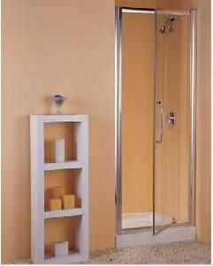 Simple Pivot Shower Door (WS-P090)