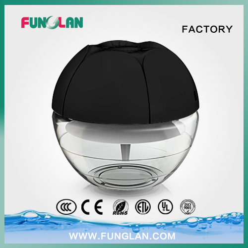 Air Purifier Kenzo Breathe Air Fresher with Water Ionizer