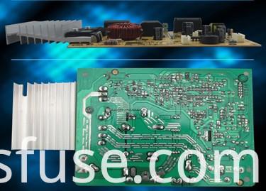 2016 New Design Electronic Circuit Board