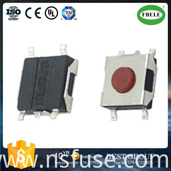 Fbsw9635 Micro Switch Electrica Switch Good Switch (FBELE)