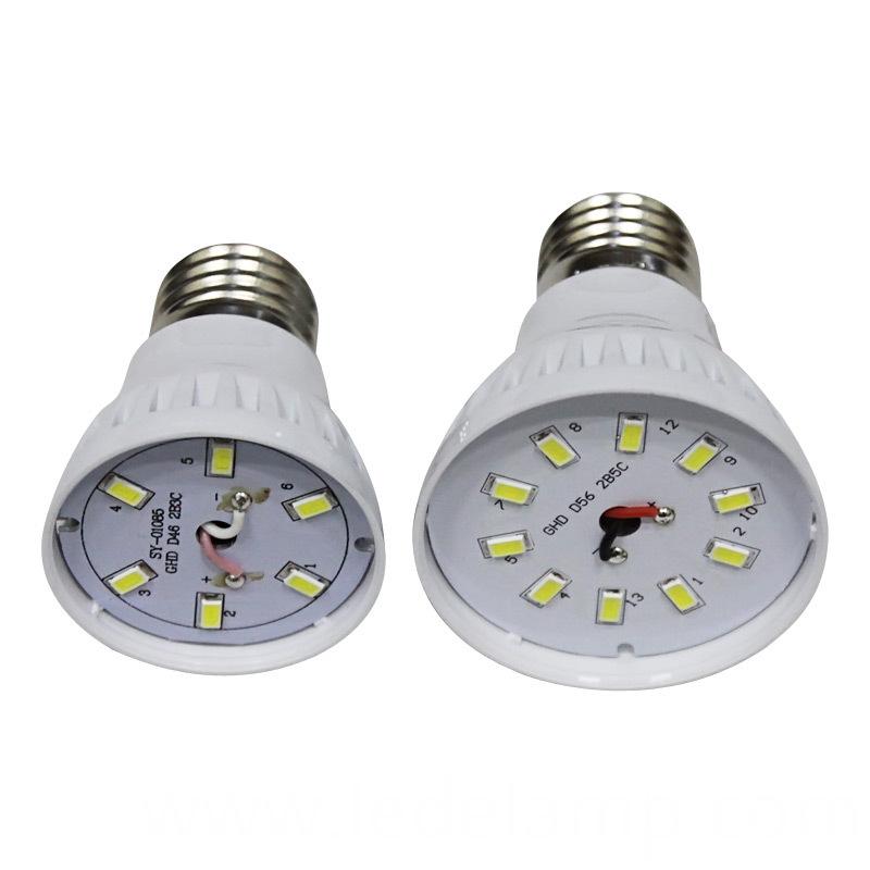 5W, LED Bulb, A60, E27&B22