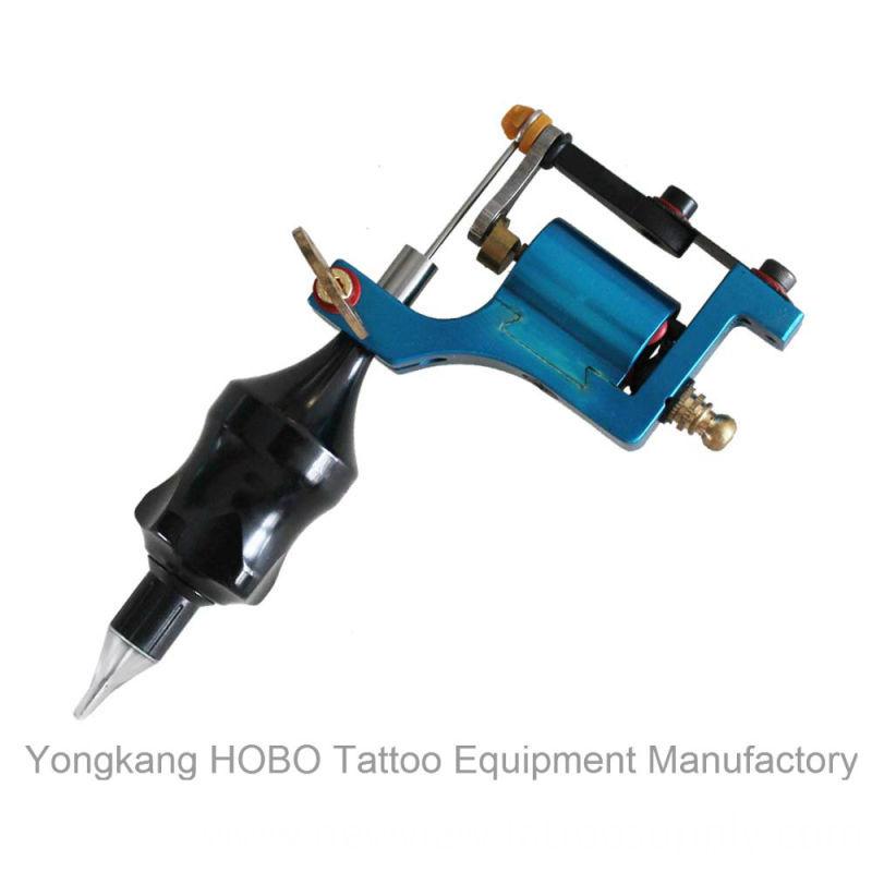 Hot Sale Tattoo Machines Colorful Aluminum Cartridge Tattoo Grips Supplies