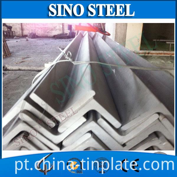Size 50*50*5mm Steel Equal Angle Bar