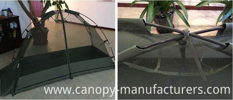 High-Quality Outdoor Camping Mosquito Net Stand