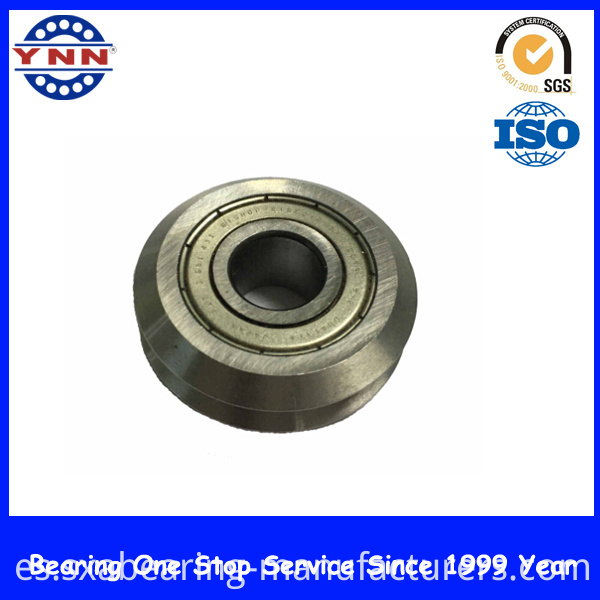 China Bearing Manufacturers Non-Standard Deep Groove Ball Bearing