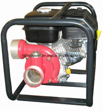 Gasoline Water Pump Hgp30/Hgp40/Hgp15h