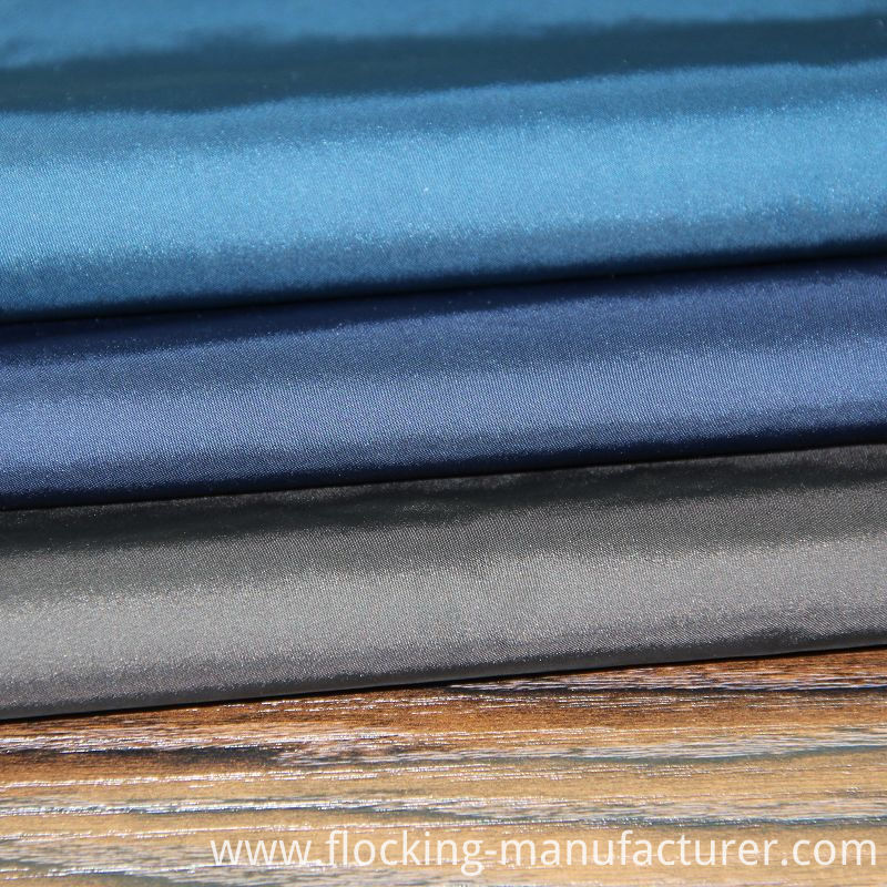 100% Polyester Real Memory Fabric for High Quality Windbreaker