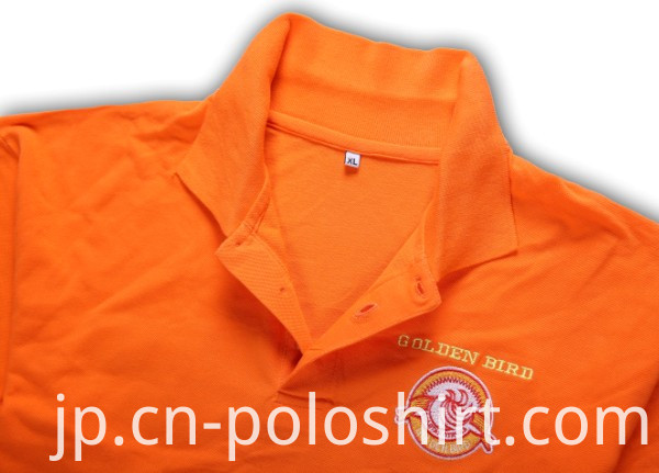 2013 Bright Colored OEM Blank Polo Shirt