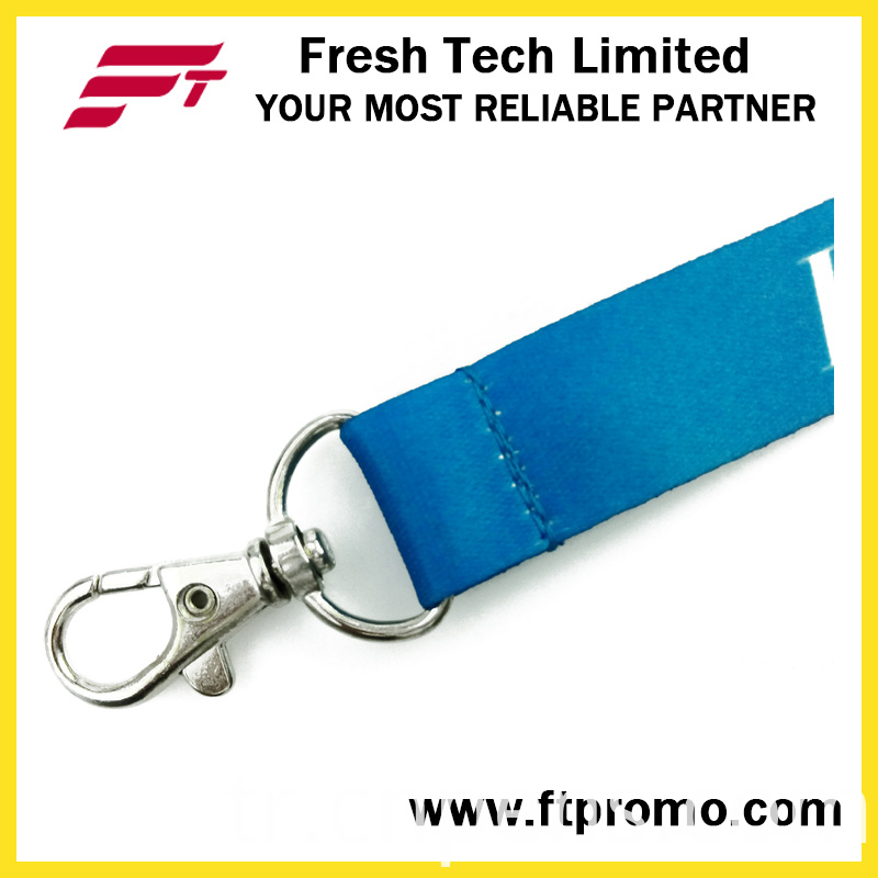 Promotional Gift Card Holder Cellphone Lanyard with Logo