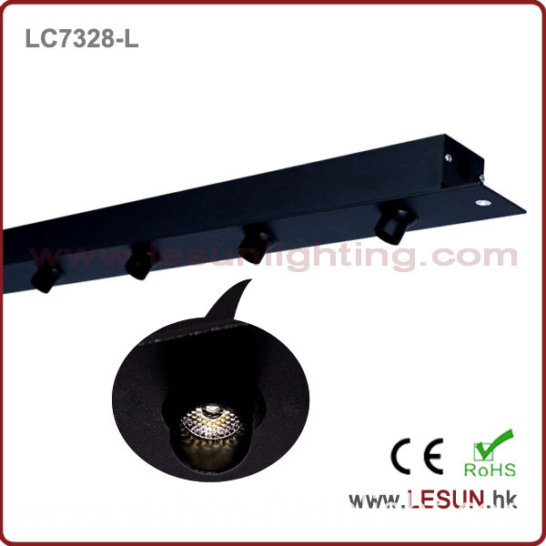 Recessed 5W LED Jewelry Light for Showcase LC7328-L