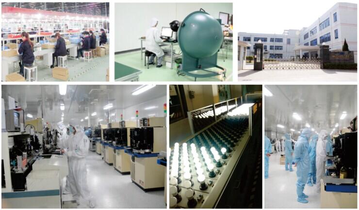 High Quality Wholesale SKD Parts 9W LED Bulb Parts
