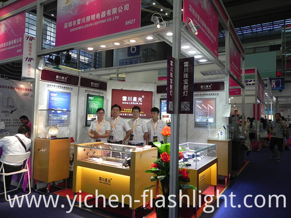 1W/2W/3W LED Cabinet Light Spot Light (LC7334)