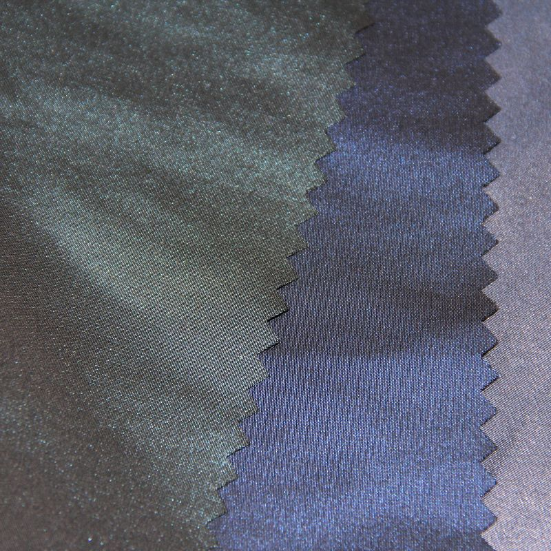 Imitaton Memory Fabric for Men's or Women's Windbreaker