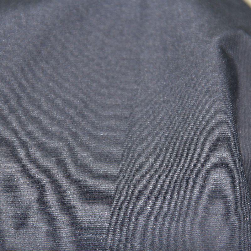 Brushed Nylon Cotton Fabric for Men's Garment