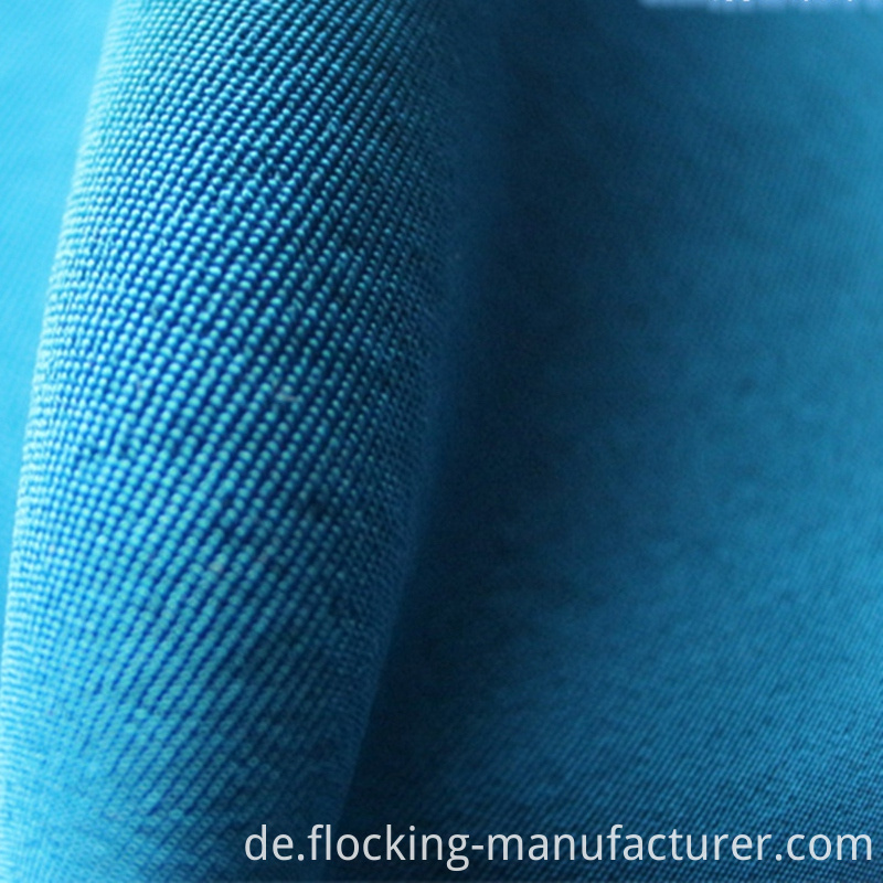 Nylon Twilled 4 Way Spandex Fabric for Outdoor Garment Fabric