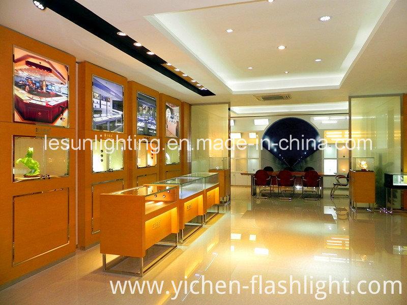 1W LED Cabinet Light GU10 LED Bulb Light LC7116g