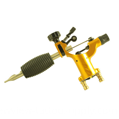 Hot Sale Dragonfly Rotary Tattoo Machine