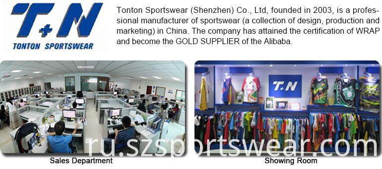 China OEM Manufacturer Sublimation T Shirt