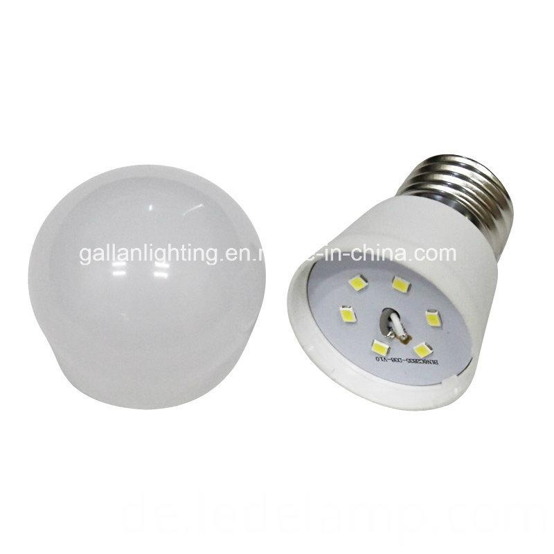 A50, 3W, LED Bulb Light, AC85-265