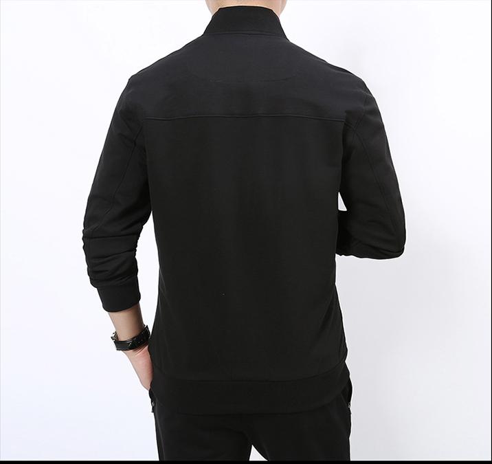 Custom Men Varsity Jacket