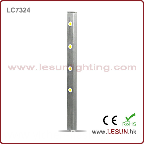 4W Flexible LED Cabinet Light (Jewelry Light)