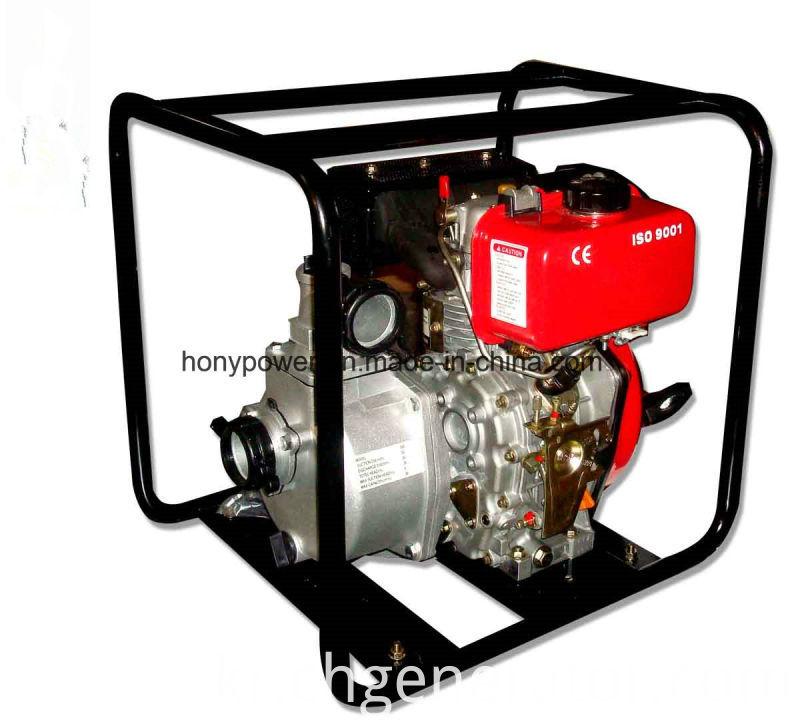 2inch 3inch 4 Inch Diesel Engine, Agriculture Diesel Water Pump