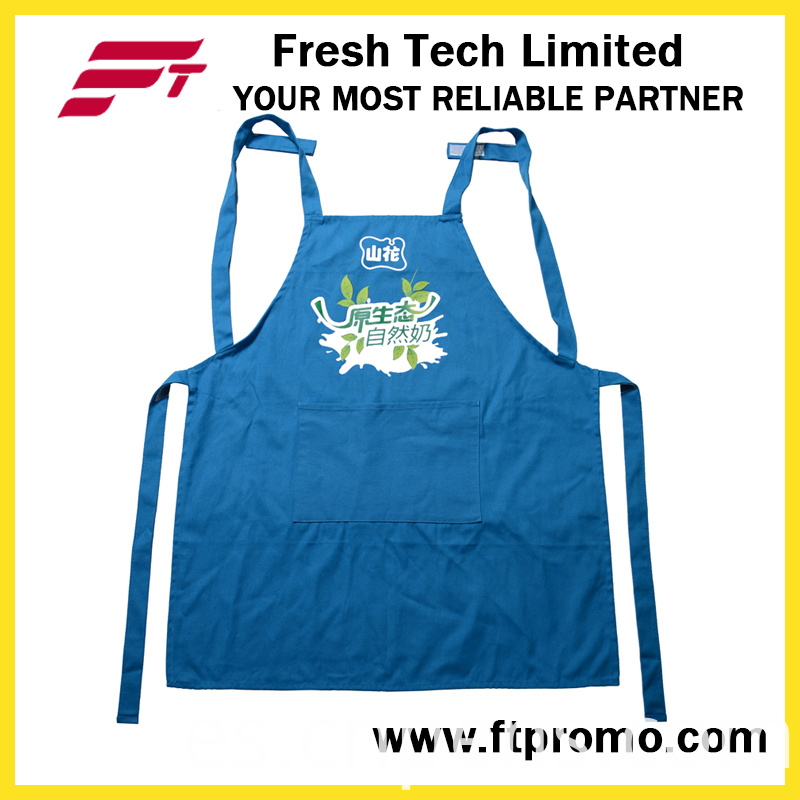 OEM Company Kitchen Cook Apron