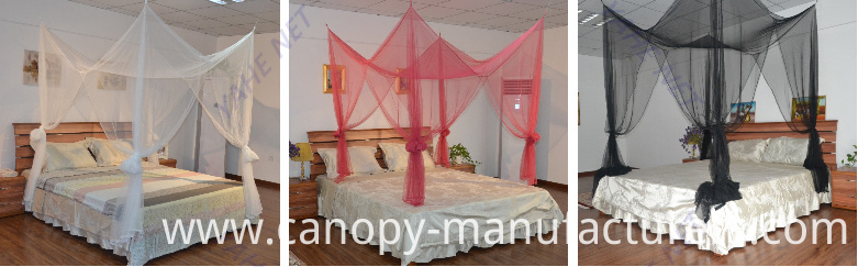 Hanging Conical Princess Mosquito Net