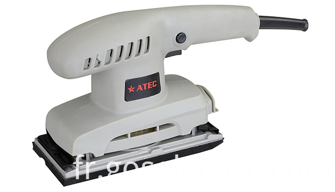 220-240V Mini Professional Power Tool Electric Wood Sander (AT5180)