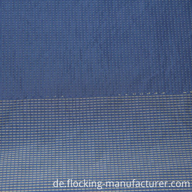 100% Polyester Viscose Memory Fabric for Garment
