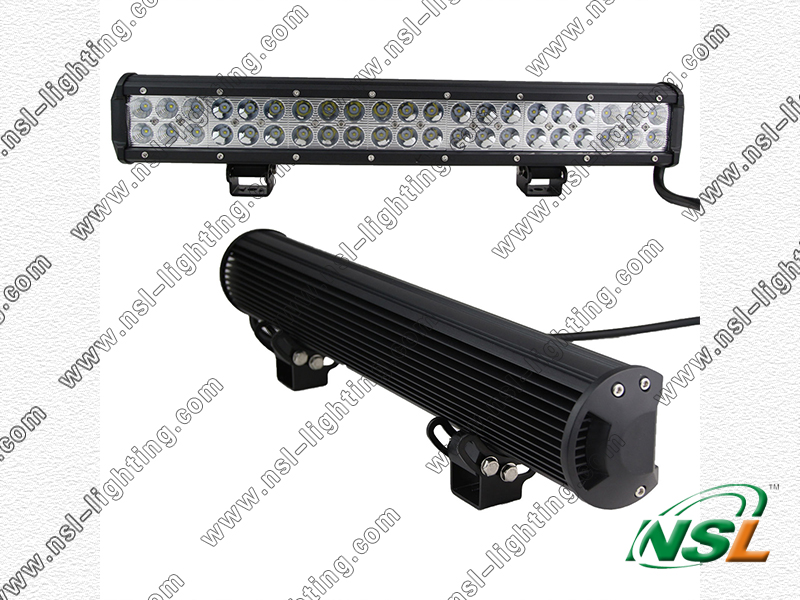 2016 New Product! ! 180W LED Light Bar Offroad CREE LED Light Bar